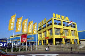 you may be able to buy ikea products on amazon soon simplemost