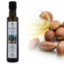 huile d argan cuisine huile d argan alimentaire bio 100 ml shop trendmail