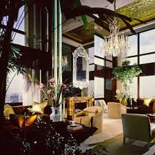 Inside Donald Trump S House See Inside Donald Trump U0027s Gold Drenched 1985 Manhattan Apartt
