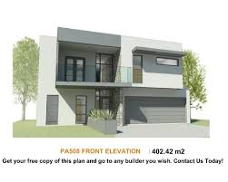 13 17 best ideas about two storey house plans on pinterest free