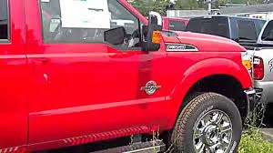 2016 ford f 350 fx4 lariat 6 7l powerstroke diesel review youtube