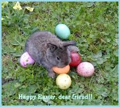 happy easter dear easter comments easter tagged comments tagged graphics glitter