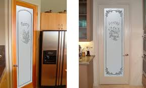 pantry door with frosted glass pantry doors to perfectly suit your style