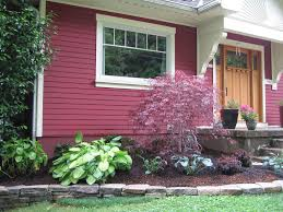 House Landscaping Spring Landscaping Ideas Simple Garden Ideas Houselogic