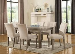 dining room table set ultimate accents 7 dining set reviews wayfair