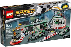 lego speed champions mclaren lego speed champions