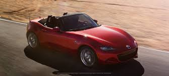mazda convertible 2015 all new 2016 mazda mx 5 miata u s launch edition set for online