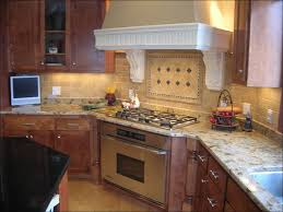 low cost kitchen backsplash