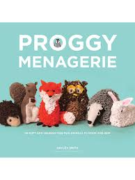 home décor sewing patterns proggy menagerie
