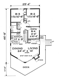 a frame cottage floor plans huelett rustic a frame home plan 089d 0017 house plans and more
