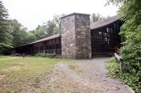 Camp Dearborn Map Town Of Milton Looks To Buy Camp Boyhaven The Daily Gazette