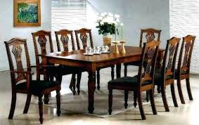 8 person kitchen table 8 person table and chairs round 6 person dining table exquisite