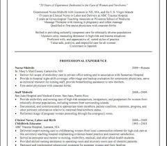 professional nursing resume template free nursing resume template and professional cvormat