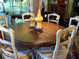 hand crafted kitchen tables extraordinary round kitchen dining table and chairs y kitchen table