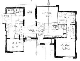 Falling Water Floor Plan Pdf Frank Lloyd Wright House Plans Frank Lloyd Wright Inspired Small