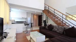 1 bedroom duplex condo for rent at the rajdamri s1 060 youtube