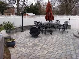 paver ideas for backyard u2014 all home design ideas