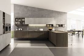 contemporary kitchen concrete elm lain multisystem