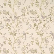Washable Wallpaper For Kitchen Backsplash Http Www Lauraashley Com Summer Palace Taupeivory Floral