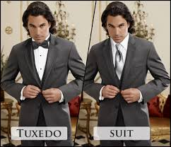 tuxedo q a what s the difference between tuxedos and suits