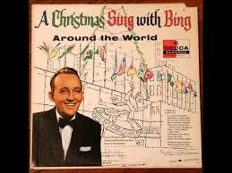 a christmas sing with bing around the world 1956 youtube