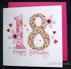49 best birthday number cards images on pinterest birthday