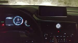 lexus rc navigation 2016 lexus rx 350 f sport navigation and radio failure youtube