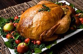 thanksgiving dining options around atlanta