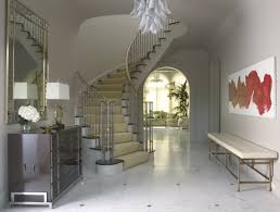 Jan Showers 30 Enchanting Entryways And Flawless Foyers 1stdibs