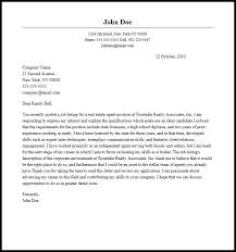 real estate agent cover letter real estate agent cover letter