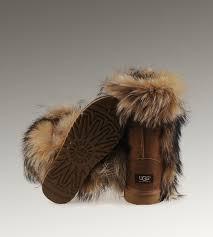 ugg sale vancouver 48 best ugg fox fur boots images on fox fur fur
