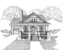 bungalow style home plans 110 best bungalow bungalow style images on