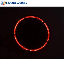 3rd brake light led ring spare tire wheel led 3rd third brake light l ring for jeep