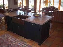 kitchen kitchen island with sink best dimensions ideas on