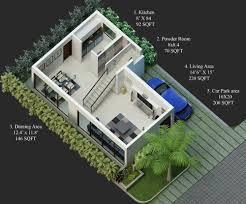 home design 30 x 50 west facing duplexouse plansome design north bangalore 20x30