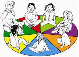 child sitting clipart children sitting in a circle clipart collection