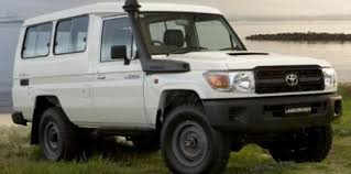 weight of toyota land cruiser toyota landcruiser 70 series specifications