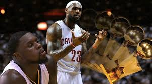 Lebron Finals Meme - the internet has a field day with lebron james finals loss