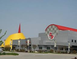 where is the national corvette museum the national corvette museum in bowling green kentucky been