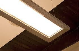 led suspended lighting fixtures ge s led lighting fixtures in dingy fluorescent lighting out at the