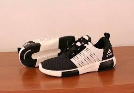 Sepatu Adidas Yg Terbaru sepatu adidas madoru pria model running terbaru syafasepatu