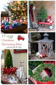 17 simple christmas decorating ideas that anyone can do
