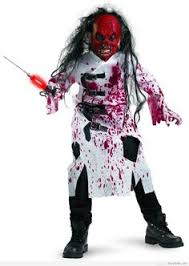 Scary Halloween Costumes Kids Girls Http Timykids Halloween Costumes Kids Girls 2011 Html