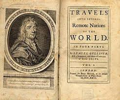 gulliver u0027s travels wikipedia