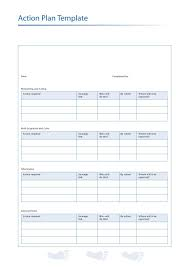 term planner template 45 free action plan templates corrective emergency business action plan templates