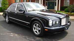 bentley arnage 2015 1999 bentley arnage saloon w105 indy 2015