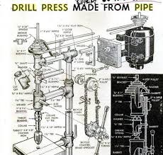 Woodworking Plans Projects Magazine Download by Great Projects From Old How To Magazines 4 Steps