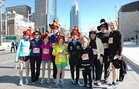 Thanksgiving Day 2014 In Us The 30 Best Thanksgiving Day Turkey Trots In The U S