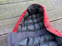 montbell alpine light down jacket montbell alpine light down parka treelinebackpacker
