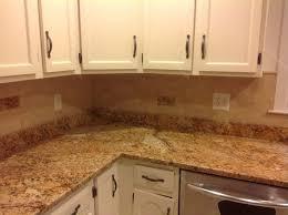 kitchen backsplash dazzling white kitchen cabinets with brown